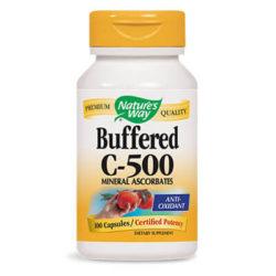 витамин с от минерален произход