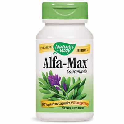 Alfa-Max® Люцерна концентрат