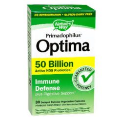 Примадофилус Оптима Immune Defense