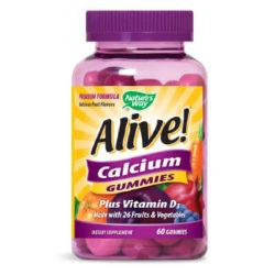 Алайв Калций+Витамин D3