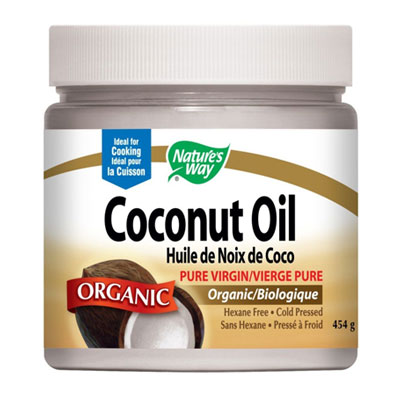 органично кокосово масло