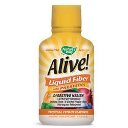 Алайв течни фибри + Пребиотици