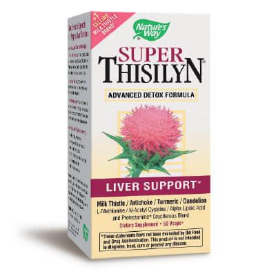 Тисилин Super