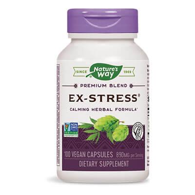 екс-стрес