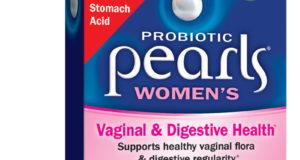 Пърлс пробиотик за жени