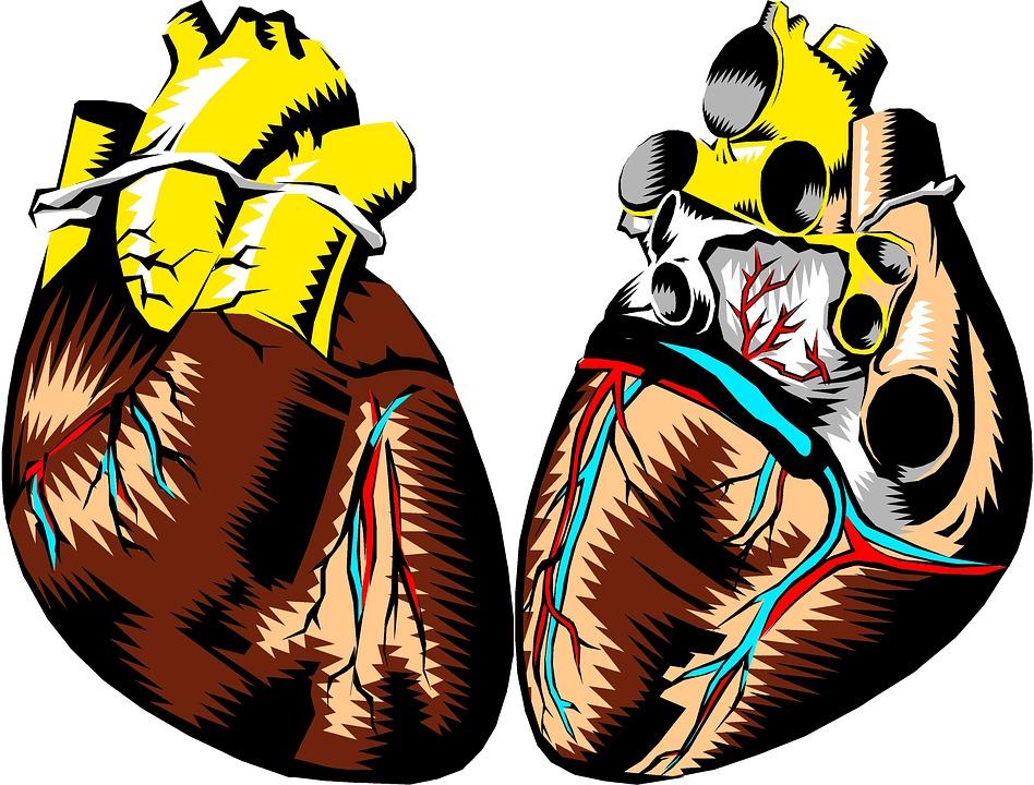 съсипват сърцето