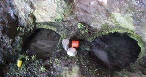 Капещ камък