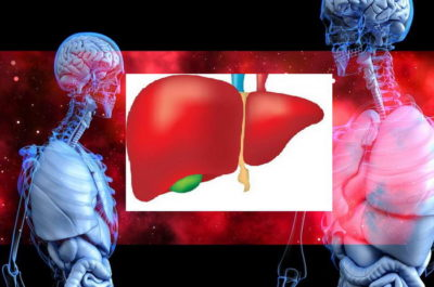 черният ви дроб