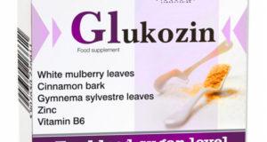 глюкозин