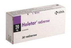 холетар