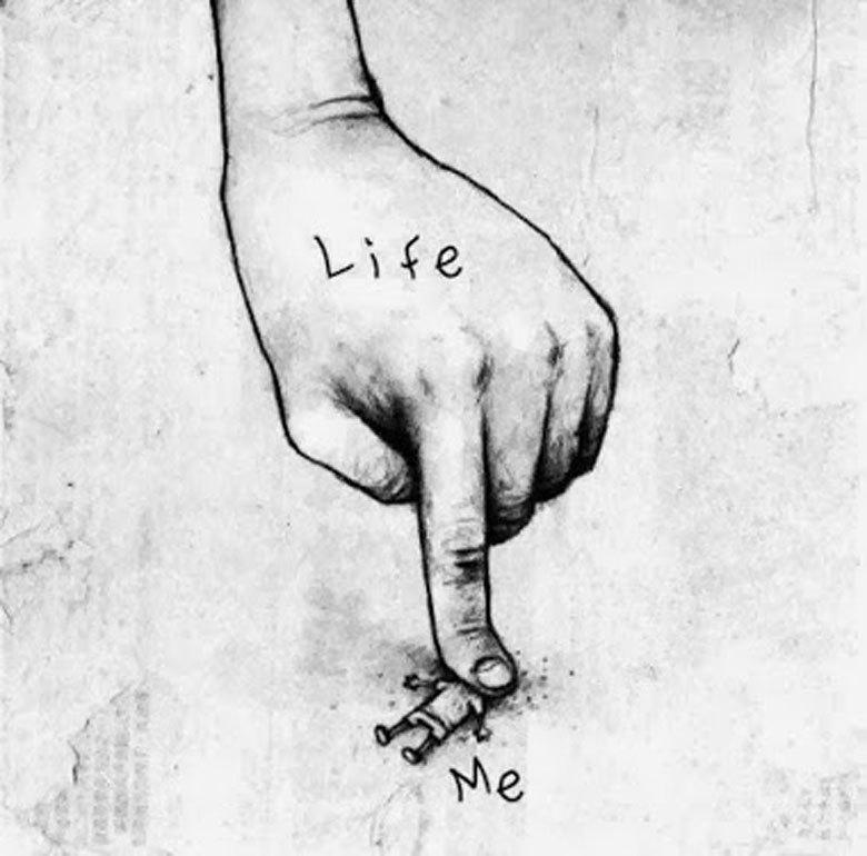 живота