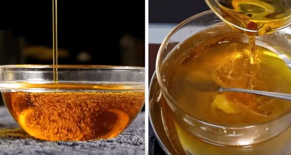 мед восък