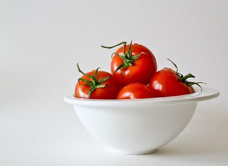 домати