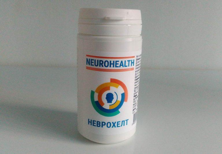 неврохелт при инсулт