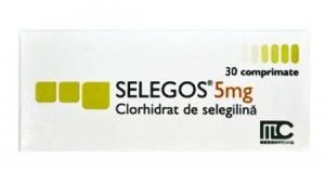 селегос