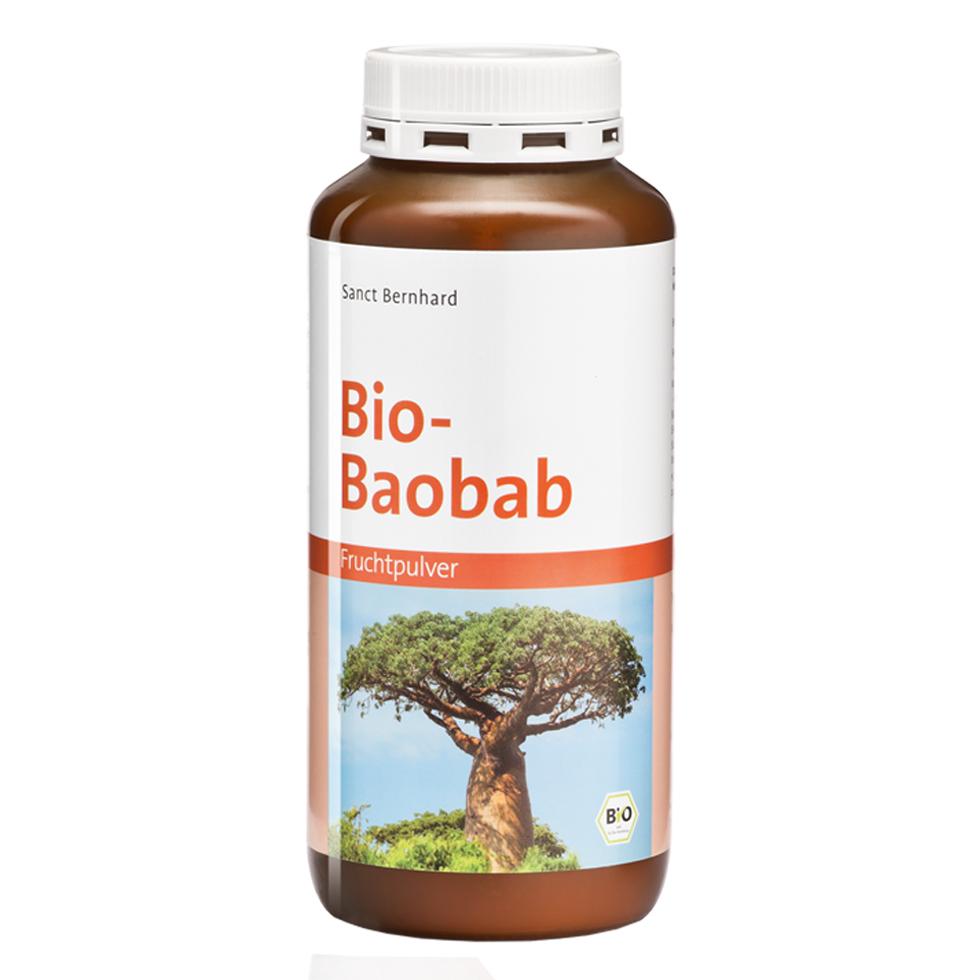 Био-Баобаб