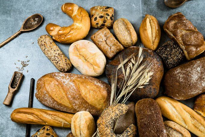 хляба