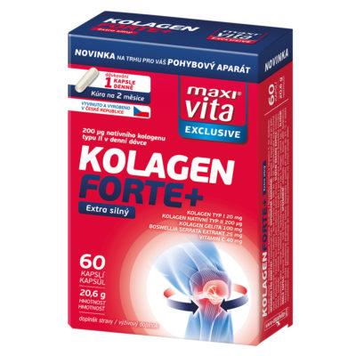 колаген форте +