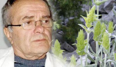 Д-р Анатоли Аликовски
