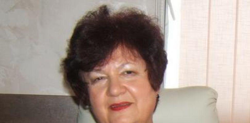 Доц. д-р Ивона Даскалова