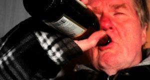 алкохолик алкогард