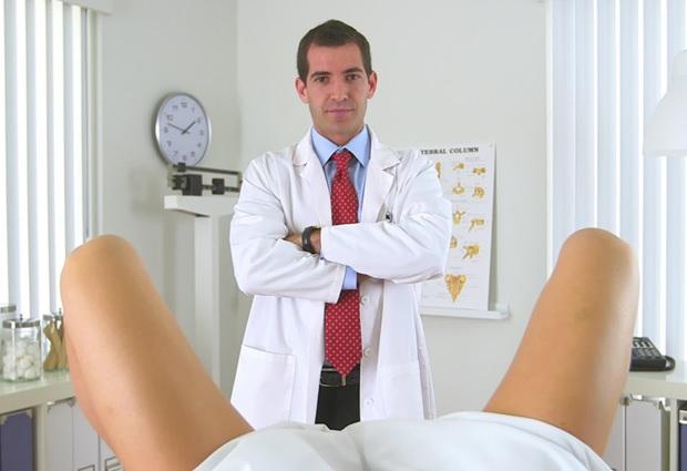 гинекологична помощ