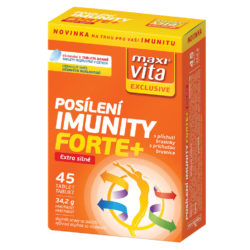 имунен стимулатор форте +