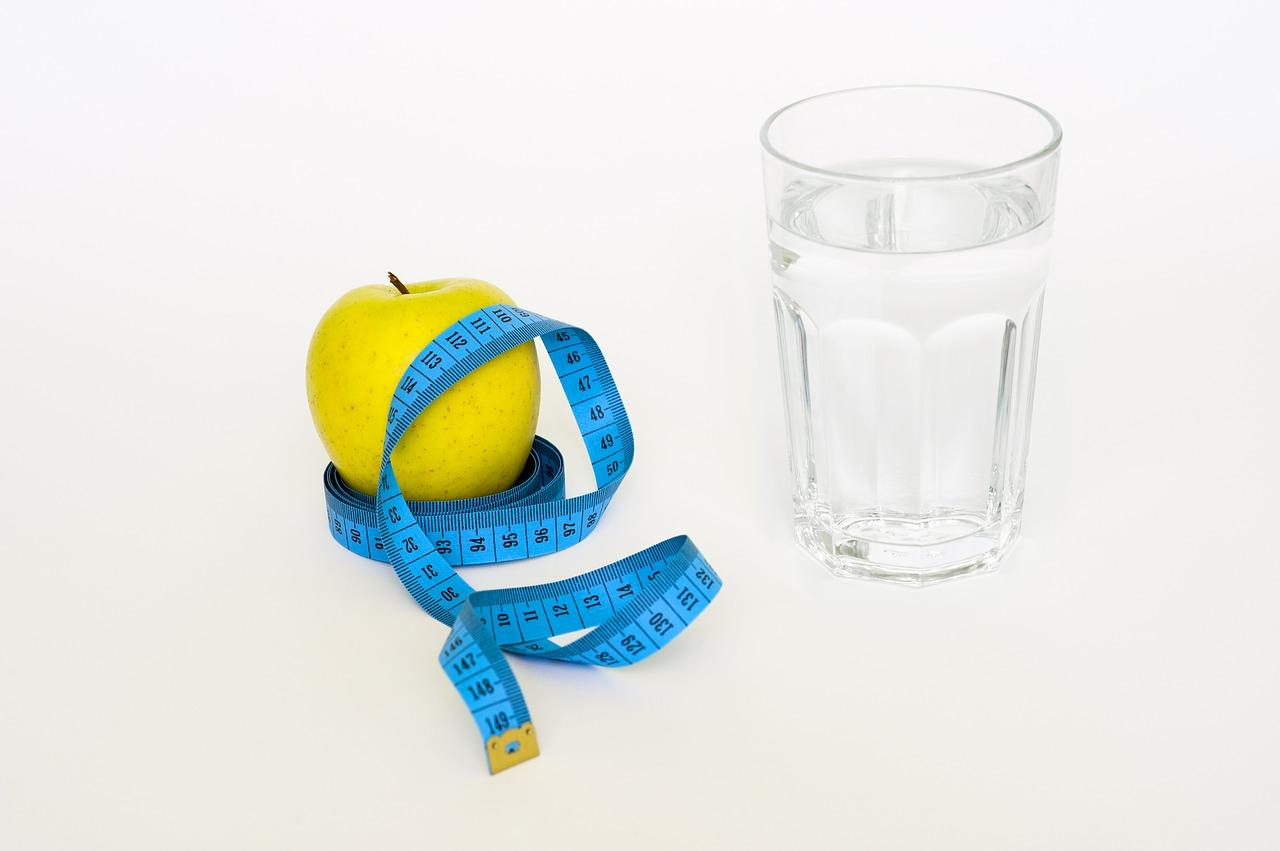 Пиене на вода за отслабване