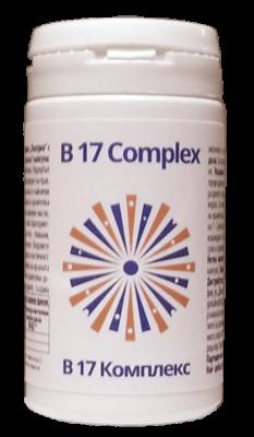 витамин Б17 комплекс