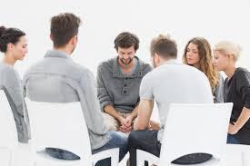 групова терапия