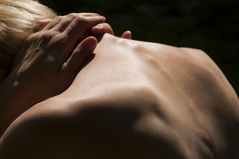 мускулни блокажи