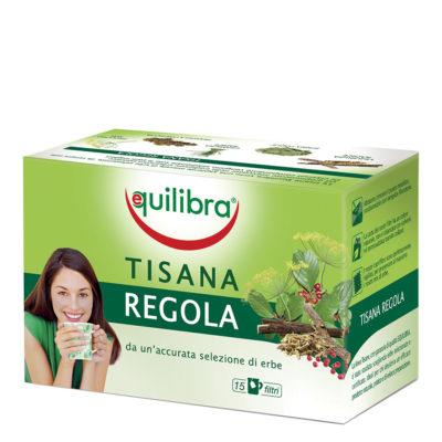 регулиращ чай
