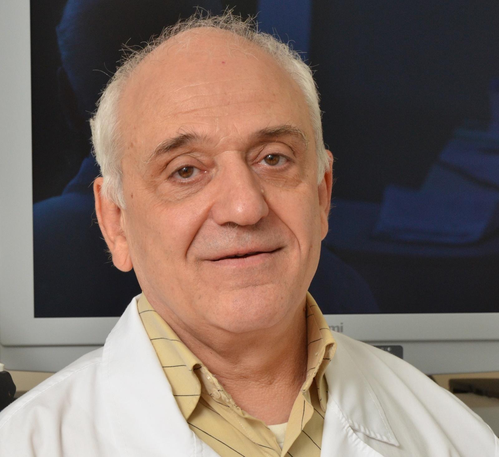 Д-р Сираган Дереджян