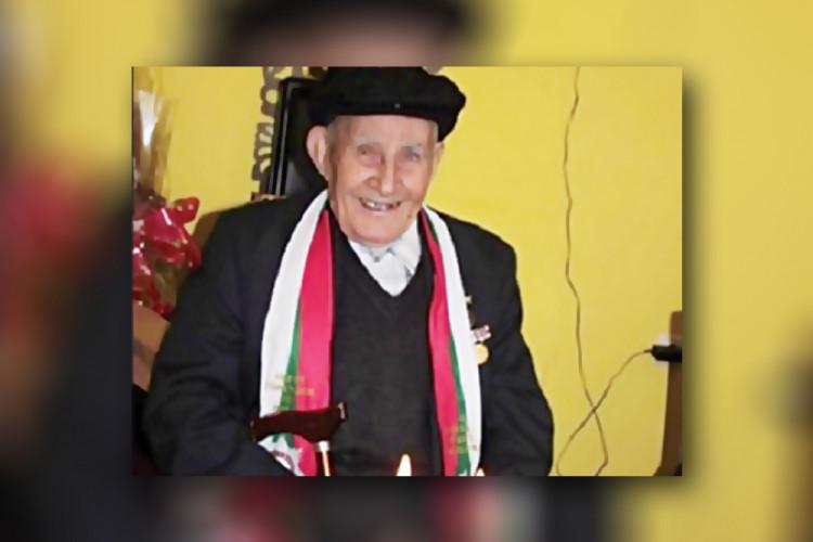 Дядо Георги