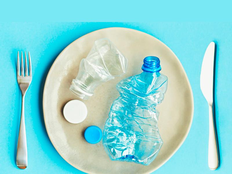 скрита пластмаса