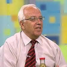професор мермерски