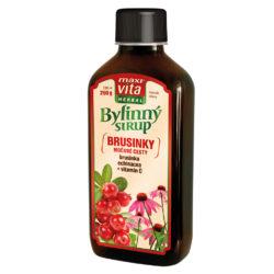 билков сироп боровинка