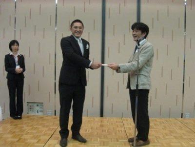 Професор д-р Хироказу Кауагиши