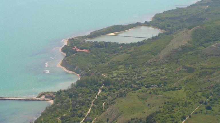 Балчишкото езеро