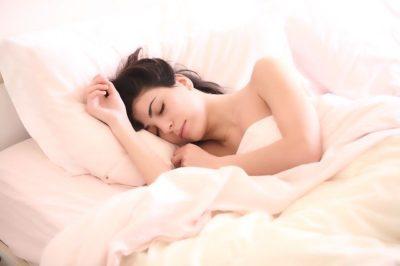 да заспите